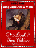 "Washington Irving ""The Devil & Tom Walker"": Language Arts"