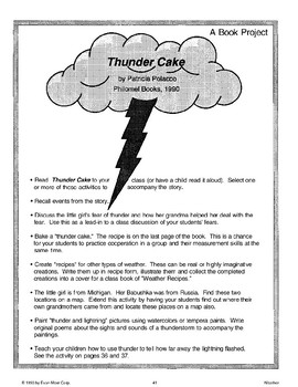 Using Thunder to Measure the Speed of Sound