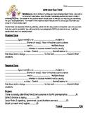 Using Tone to Write a Progress Report