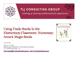 Using Trade Books in the Elementary Classroom: Numeracy: A