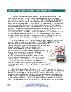 Using Trade Books in the Elementary Classroom: Numeracy: Math-terpieces