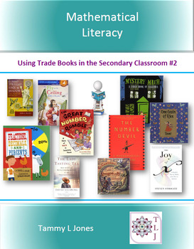 Using Trade Books in the Secondary Classroom #2