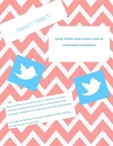 Using Twitter for Vocabulary: A Context Clues Activity