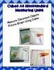 Non-Standard Measuring Unit Using Unifix Cubes