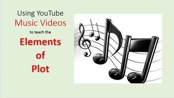 Language Arts Activity: Using YOUTUBE Music Videos to Teach the Elements of Plot