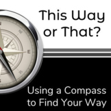 How to Use a Compass slideshow