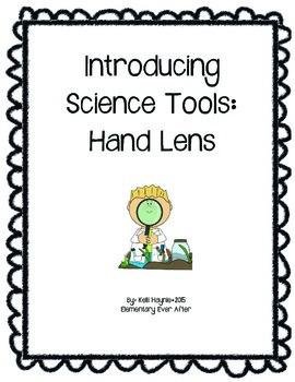 Using a Hand Lens
