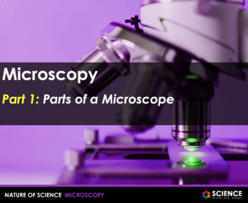 PPT - Using a Microscope and Microscopy Skills