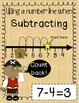 Using a Number Line to Add and Subtract