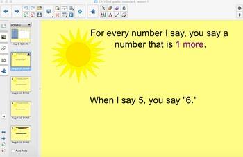 Engage NY Grade 2 Module 4 Lesson 1