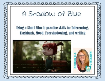 Using a Short Film to Review Literary Elements
