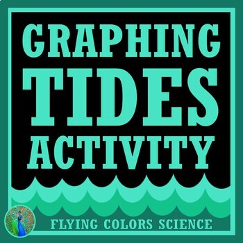 Using a Tide Chart to Graph Tides Activity  MS-ESS1-2 HS-ESS1-4