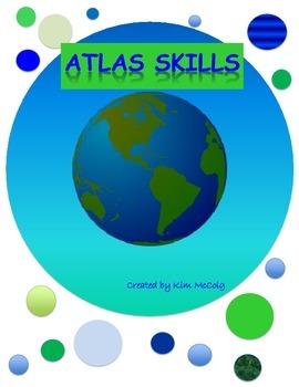 Using an Atlas