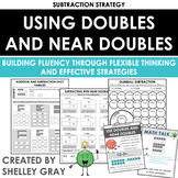 Using and Building on Doubles: a Mental Math Subtraction Strategy Unit