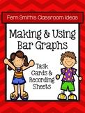 3rd Grade Go Math 2.4 and 2.5 Using and Making Bar Graphs