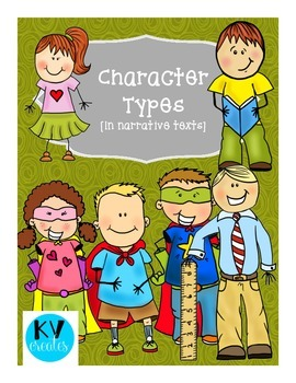 Using archetypes to better understand a character