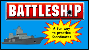 Using Coordinates Battleship Game Paper Or Online Game By Sm4rter Not H4rder