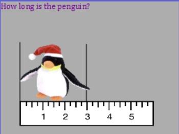 Using rulers