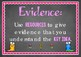 Using the Capacity Matrix in Maths Posters - Book layout exceptions (Pink)