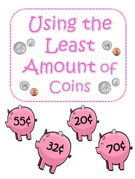 Using the Fewest Coins