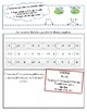 Using the Number Line:  Comparing and Ordering Integers (Mini Module)