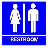 Using the Restroom Social Story