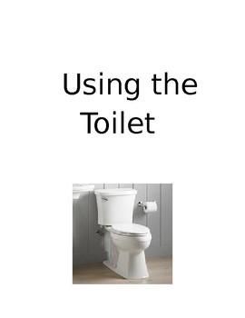 Using the Toilet (Boys)
