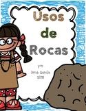 Usos de Rocas