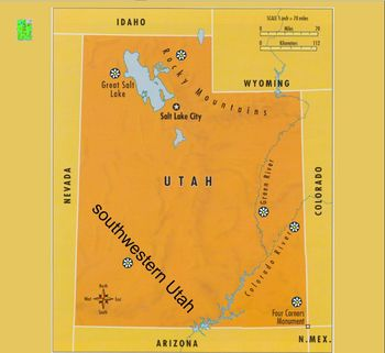 All About Utah