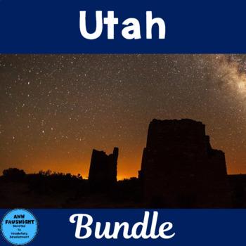 Utah Activity Bundle