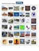 Utah Bingo:  State Symbols and Popular Sites
