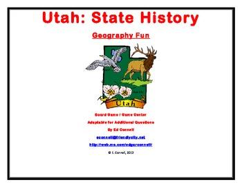 Utah Board Game