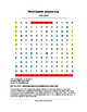 Utah Cities Word Search (Grades 3-5)