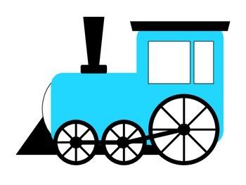 Utah County Train