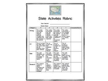 Utah Differentiated State Activities