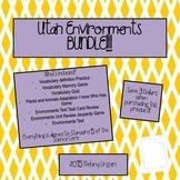 Utah Environments Bundle
