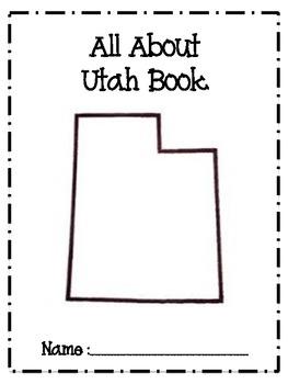 Utah Facts Book