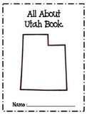 Utah Facts Book