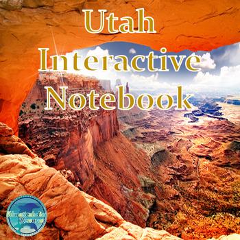 Utah Interactive Notebook