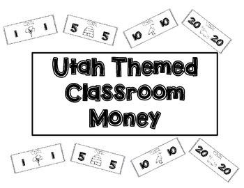 Utah Money