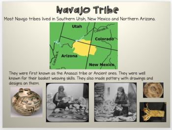 Utah Native American Dwellings Stem Project