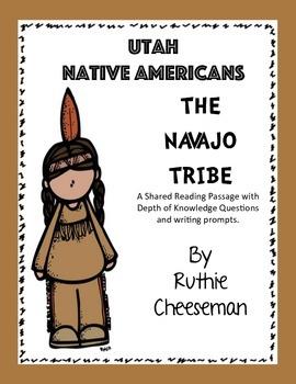 Utah Native Americans: The Navajo Tribe