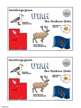 Utah Research Bundle