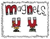 Utah SAGE prep/ Magnets Unit