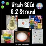 Utah SEEd 6.2 Strand Science Bundle at 20% Discount
