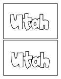 Utah State Book