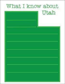 Utah State Pack