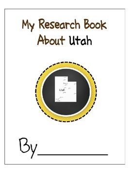 Utah State Student Research Book Study