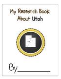 Utah State Student Research Book Study