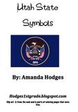 Utah State Symbols